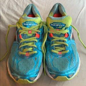 Brooks Ravenna 5 Women's Running Shoes